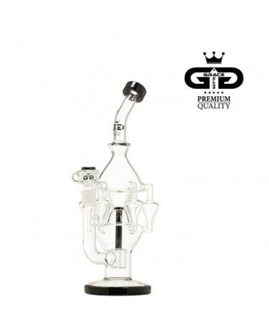 Bang original en verre GRACE GLASS LABZ series