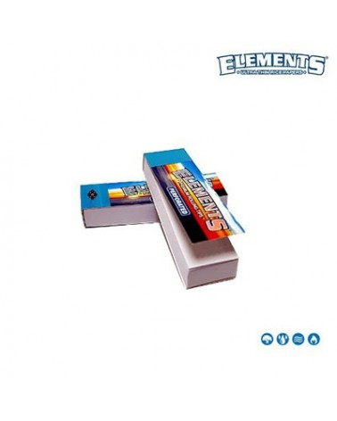 Filtres carton ELEMENTS Perforés sans chlore