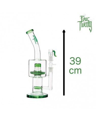 Bang en verre 420 Series Acids Dabs