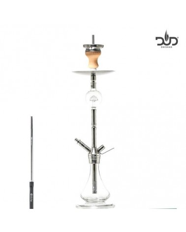 DUD SHISHA The Colossus