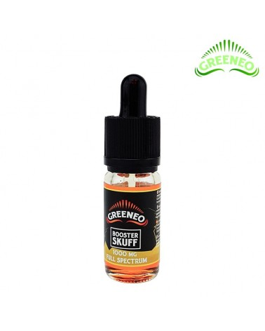 BOOSTER CBD SKUFF FULL SPECTRUM Greeneo 1000 MG