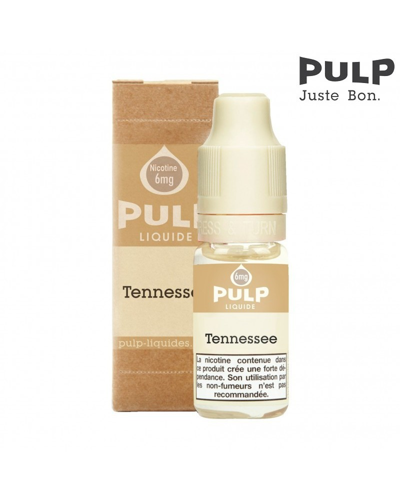 PULP Tennessee 10 ml