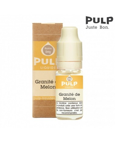 PULP Granite de Melon 10 ml