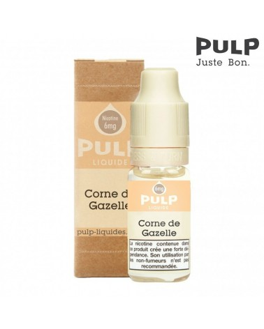 PULP Corne de Gazelle 10 ml