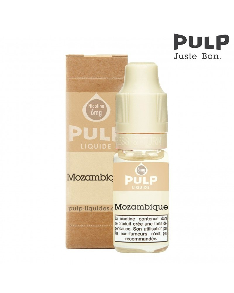 PULP Mozambique 10 ml
