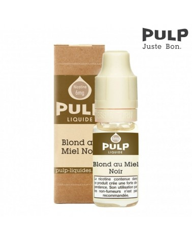 PULP Blond au Miel NOIR 10 ml
