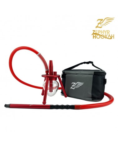 Chicha ZEPHYR HOOKAH - The Travellers