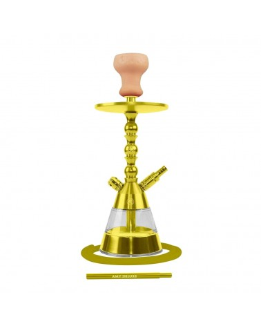 Chicha AMY DELUXE Bakélite 103.03- Gold