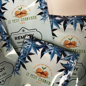 La Remedy est de retour en stock 🍃#lepetitchanvrier#cbd#cbddijon#dijon#cbdproducts#cbdwellness#cbdmovement#cbdhealth